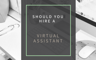 SHOULD YOU HIRE A VIRTUAL ADMINISTRATOR?