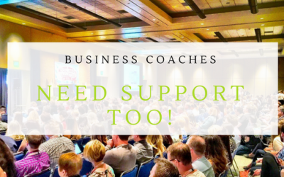 Virtual Administration Support For Business Coaches